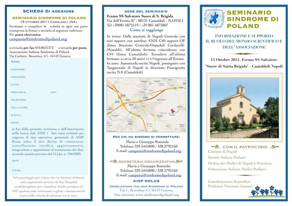 2011_Seminario Sdp 15102011_NAPOLI_New-1