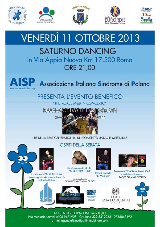 2013_Concerto Roma